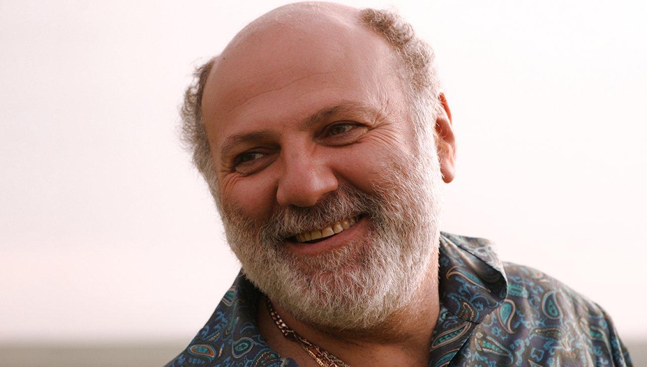 Сергей Газаров