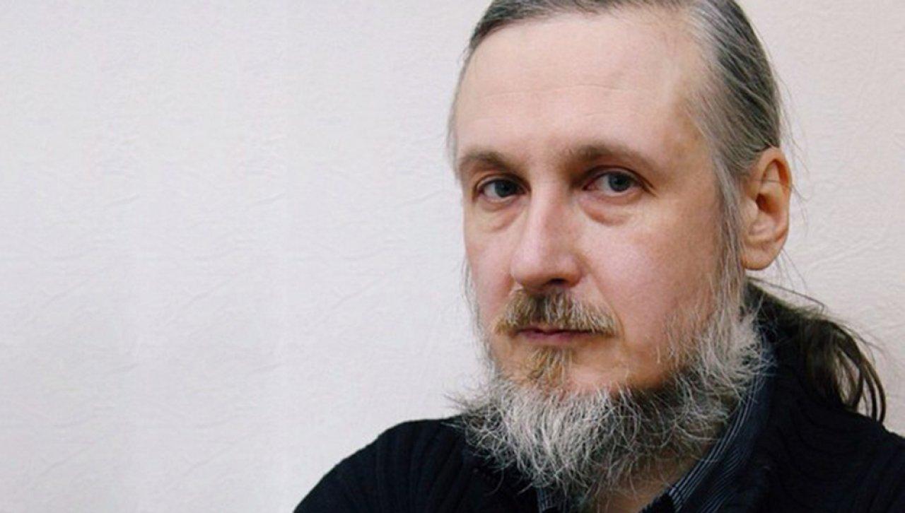 Дмитрий Таланкин