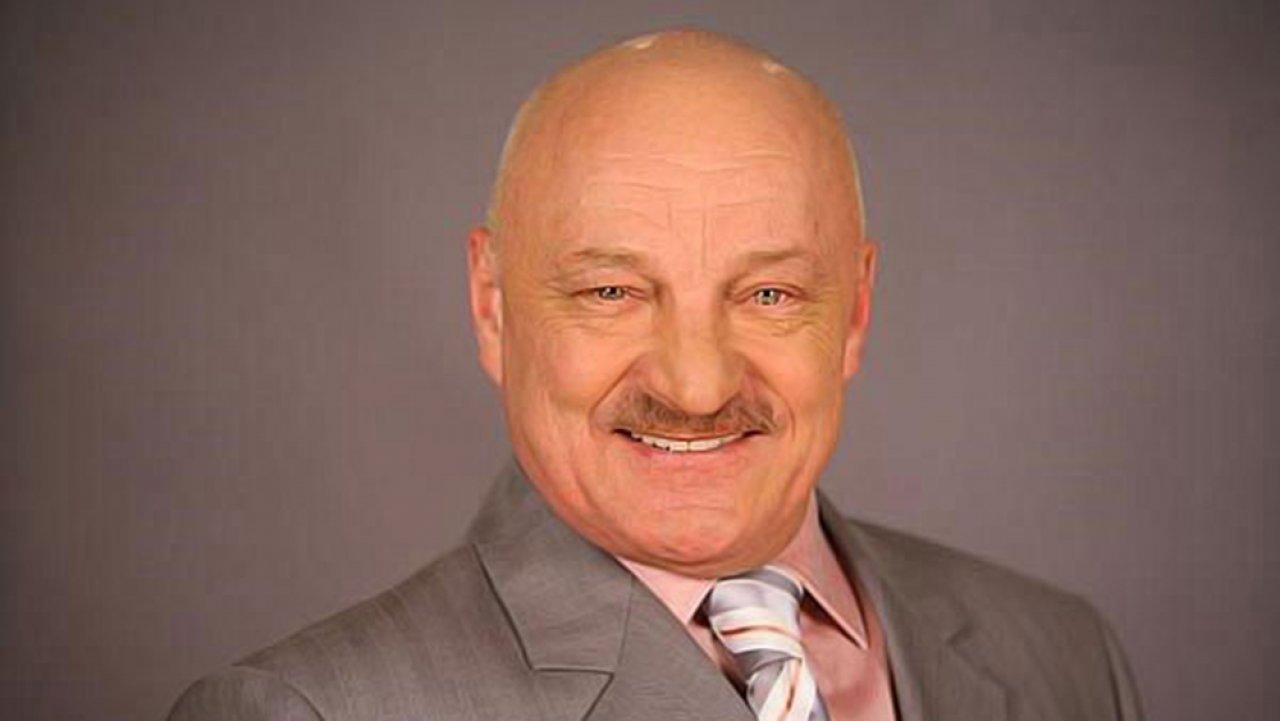 Николай Чиндяйкин