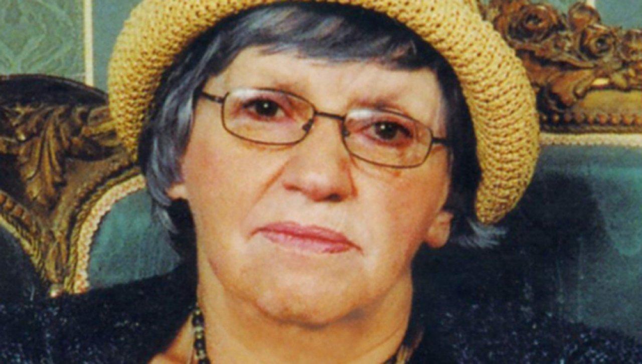 Маргарита Микаэлян