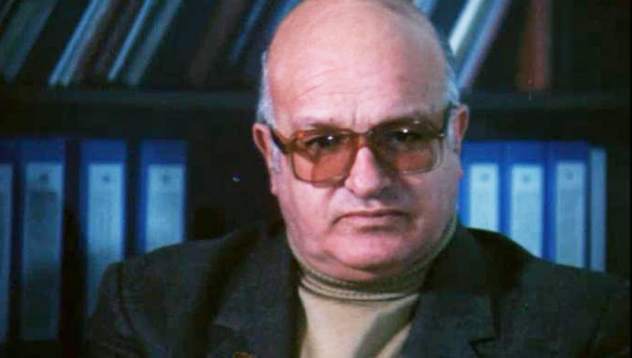 Ян Янакиев
