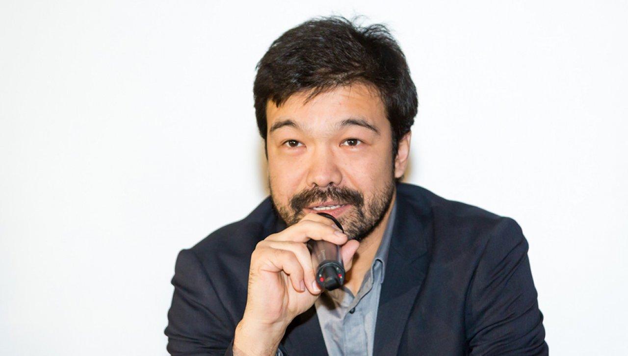 Азиз Бейшеналиев