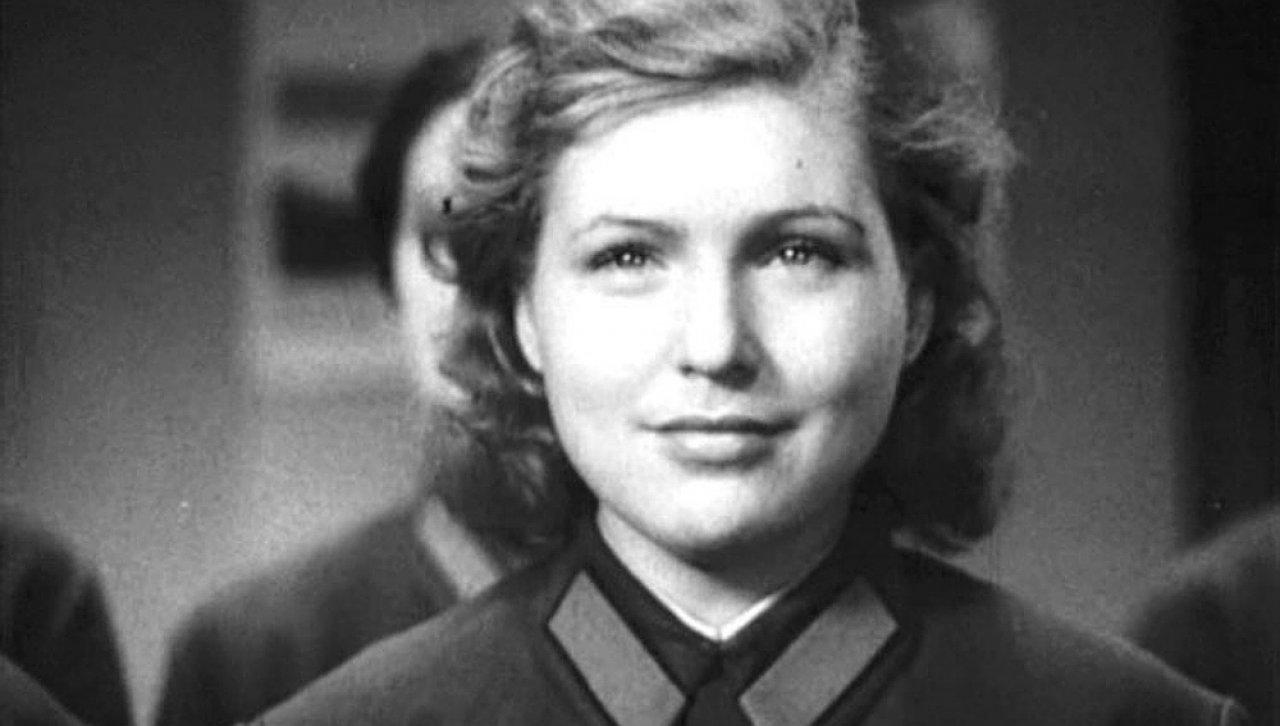 Манефа Соболевская