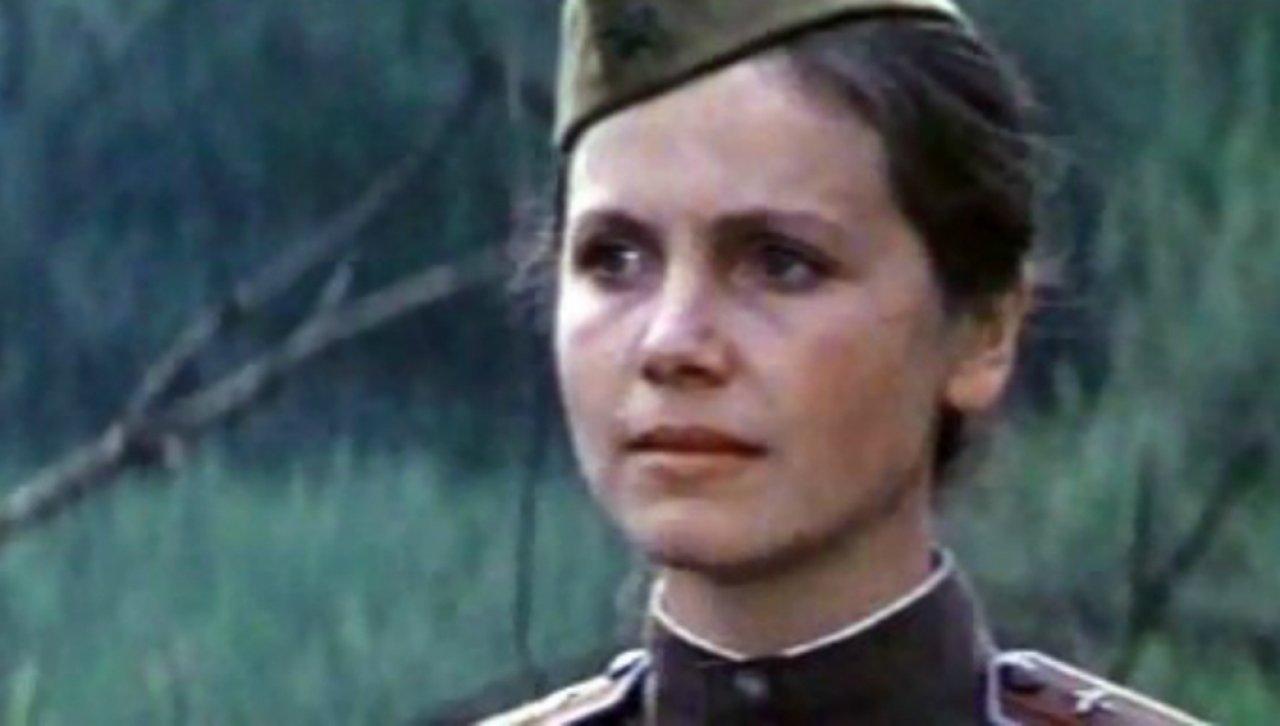 Людмила Ярошенко