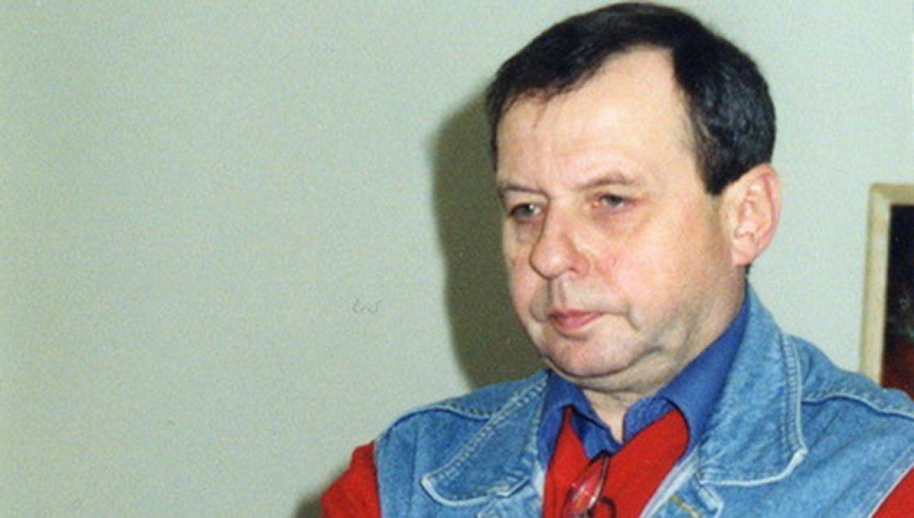Рудольф Фрунтов