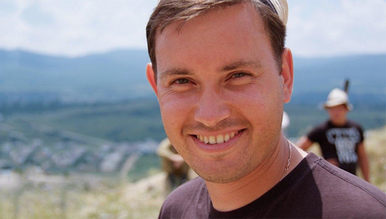 Сергей Чекалов