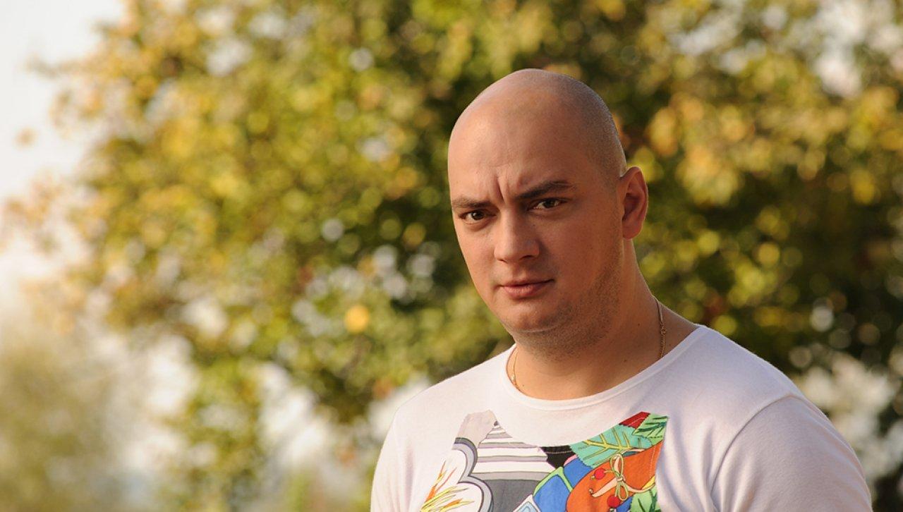 Роман Юнусов
