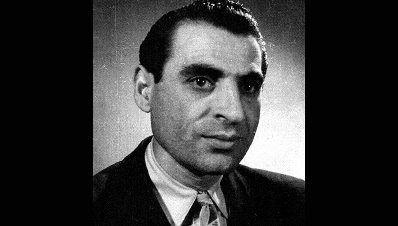 Генрих Оганисян