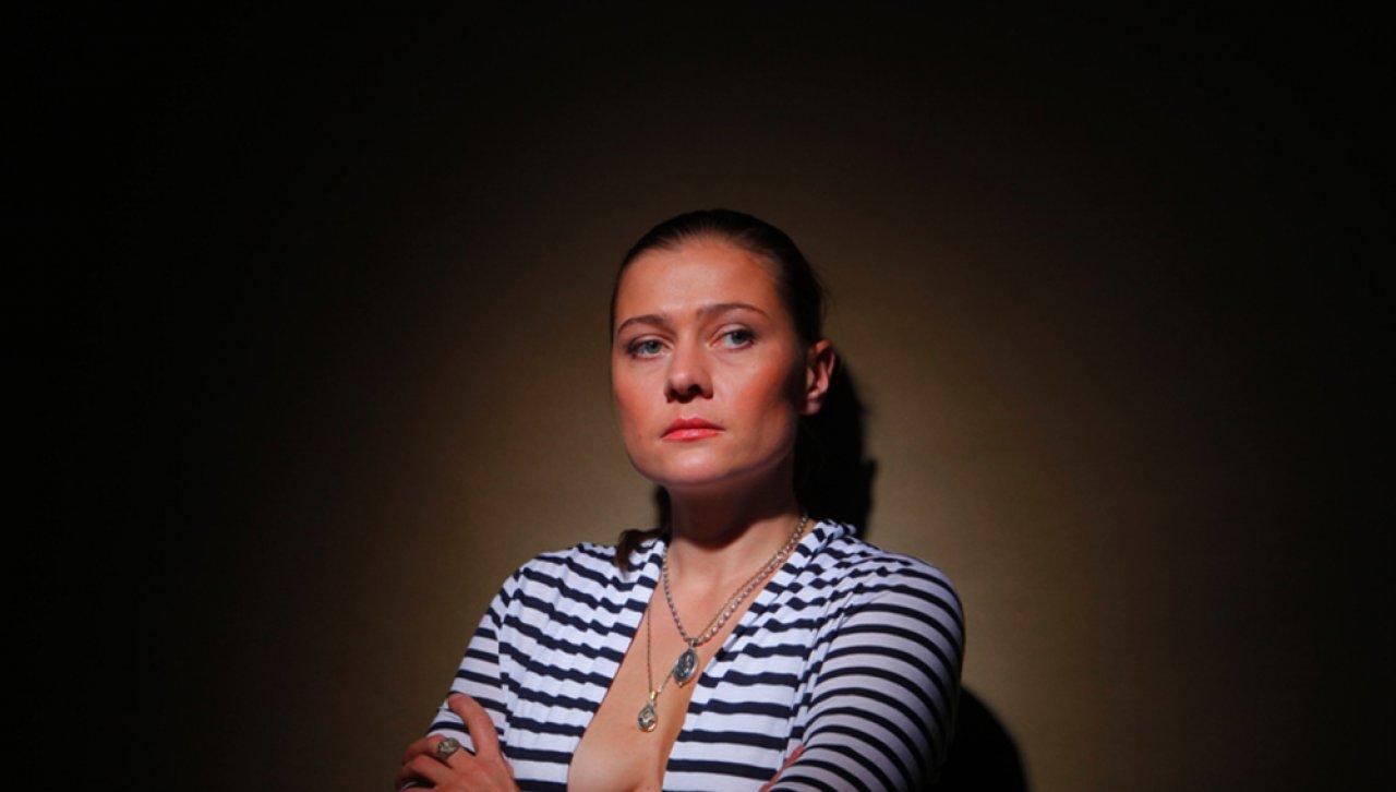 Мария Голубкина
