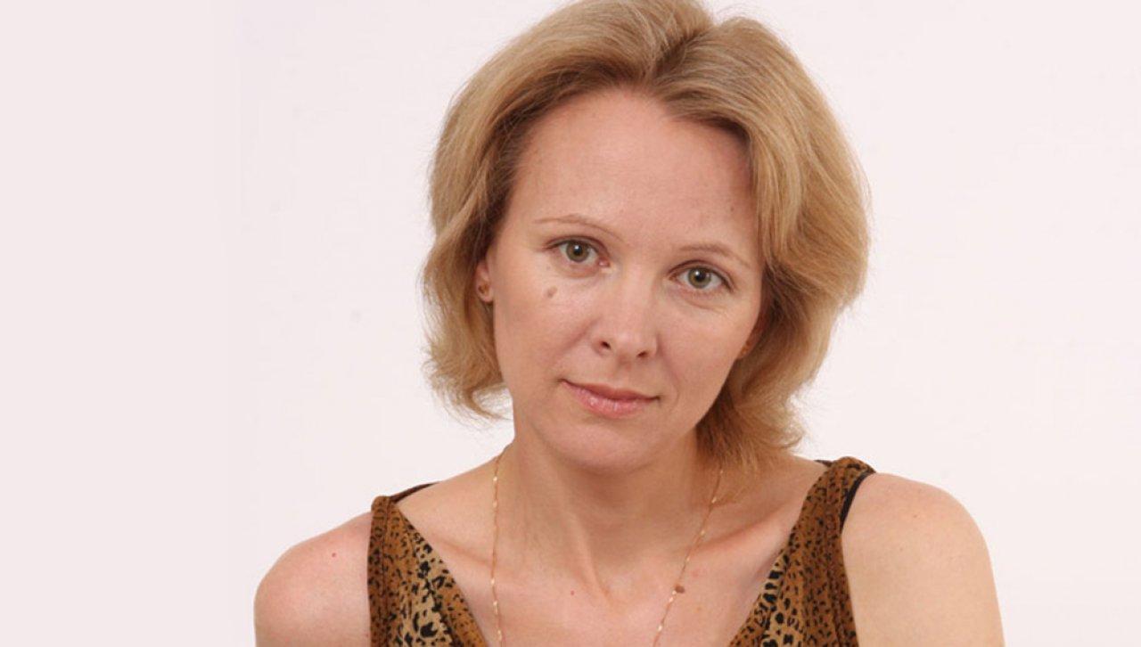 Софья Горшкова