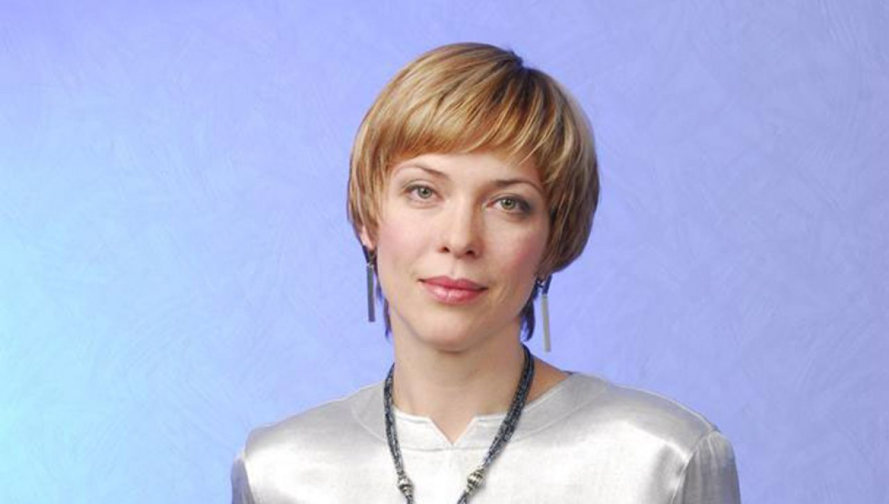 Мария Звонарёва