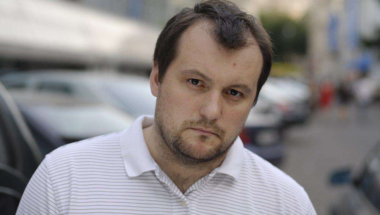 Алексей Мизгирёв