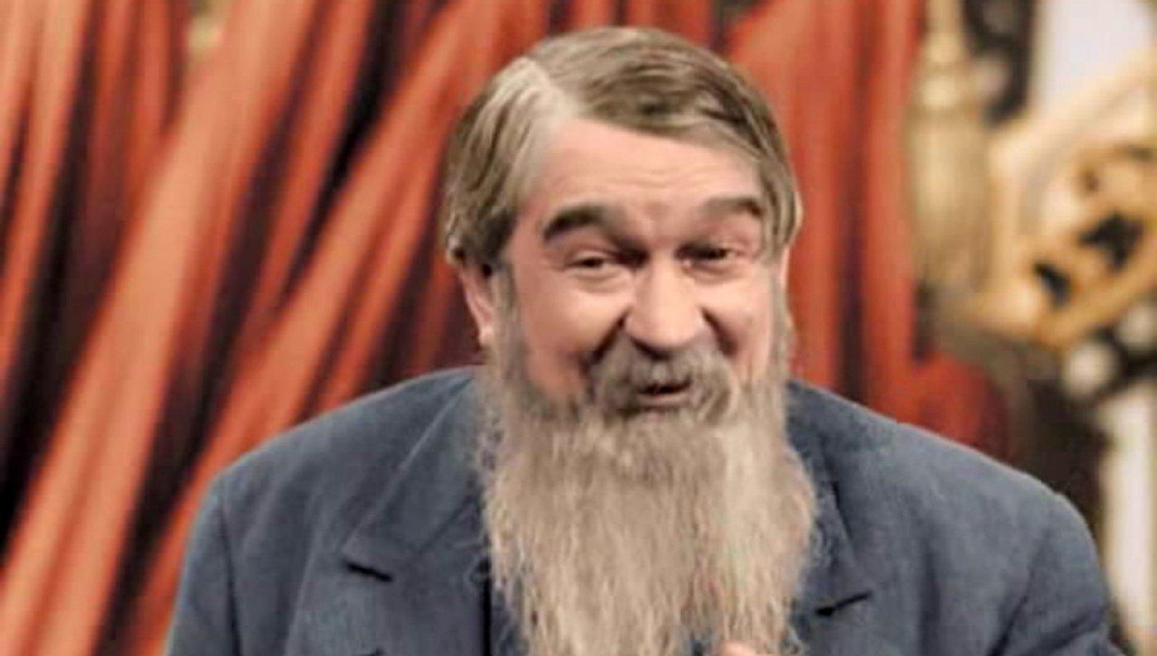 Сергей Антимонов