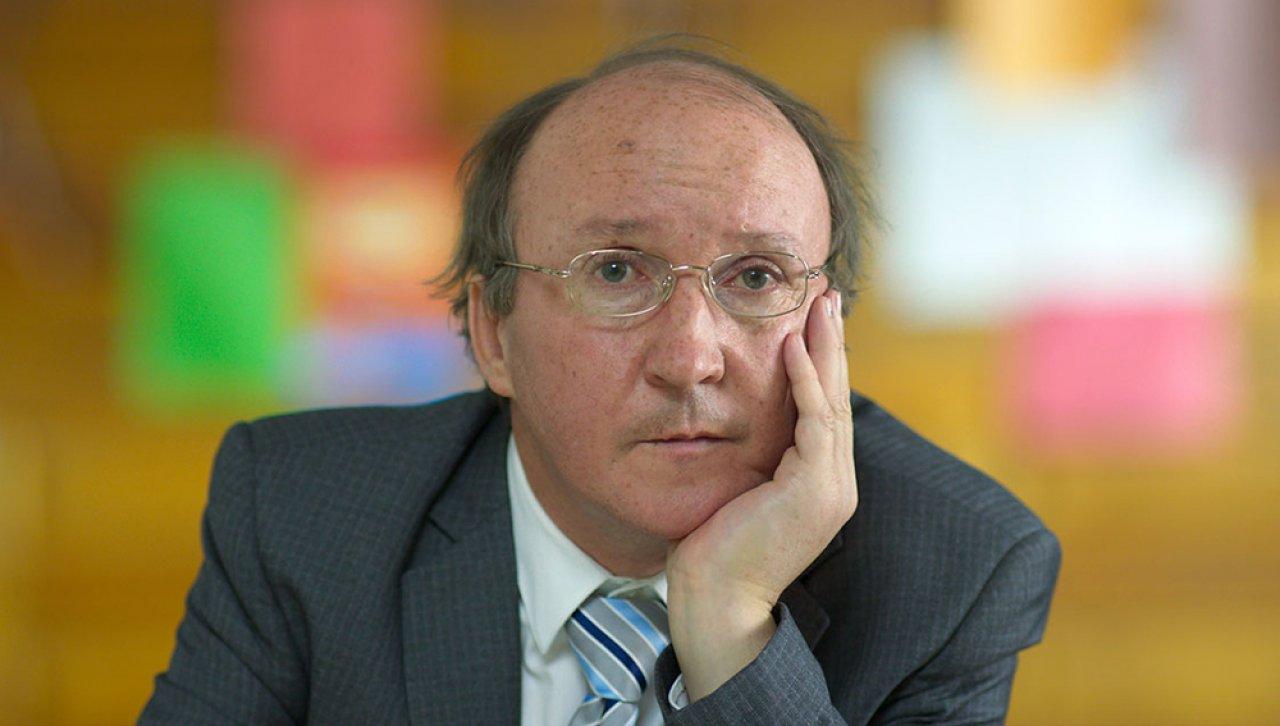 Александр Числов
