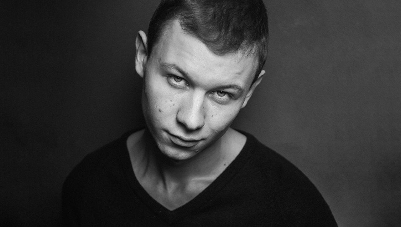 Егор Барановский