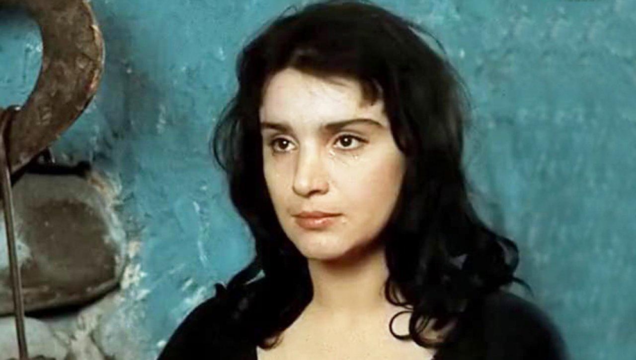 Лия Гудадзе