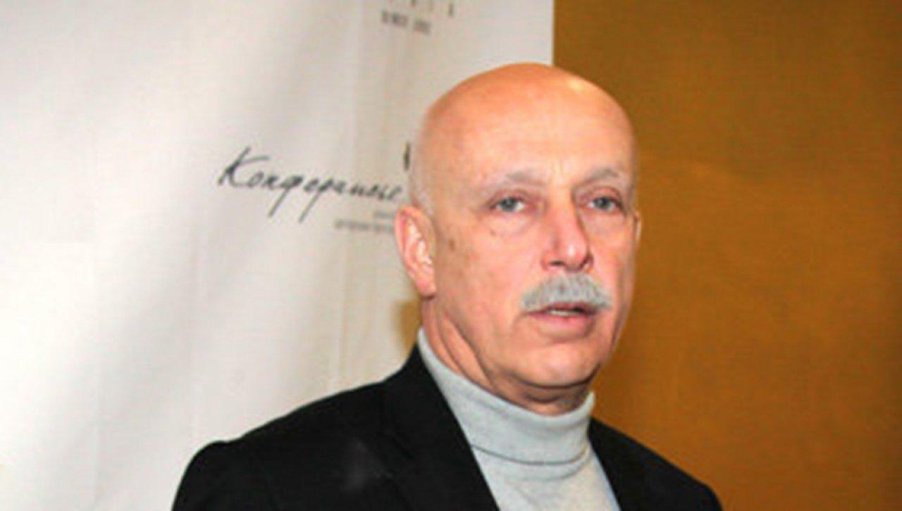 Дмитрий Барщевский