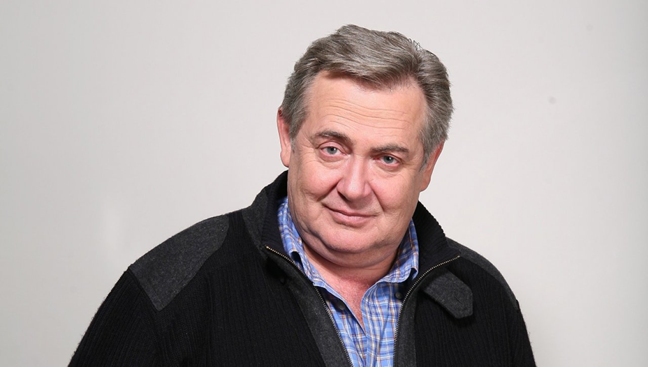 Юрий Стоянов