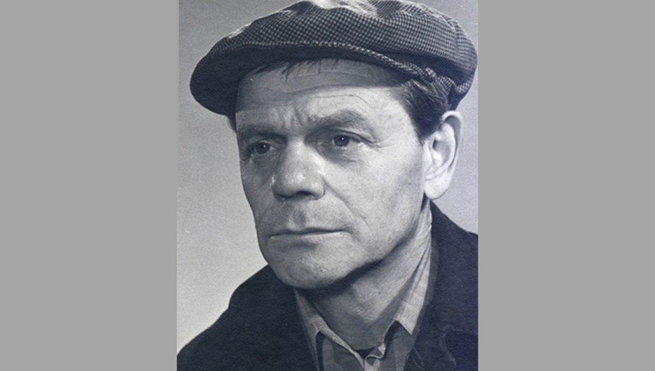 Виктор Уральский