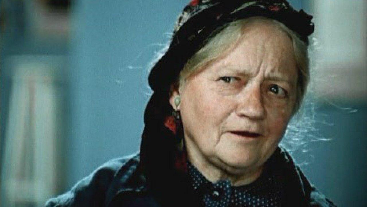 Валентина Сперантова