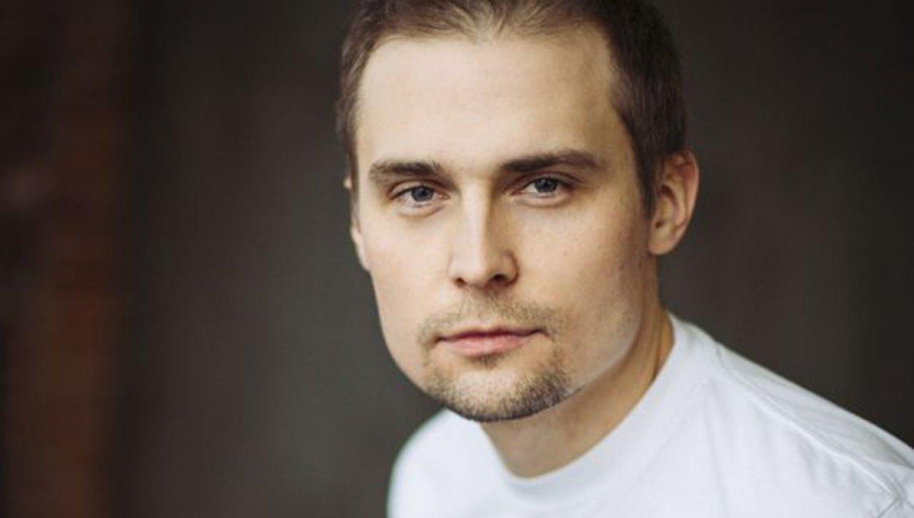 Павел Афонькин