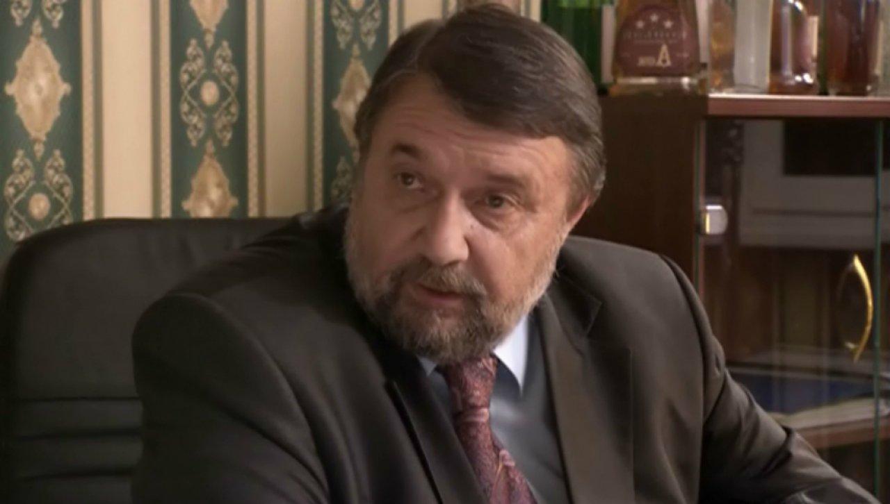 Фёдор Петрухин