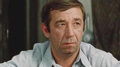 ТЕСТ: Насколько хорошо вы помните роли Борислава Брондукова?