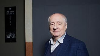 Марк Захаров