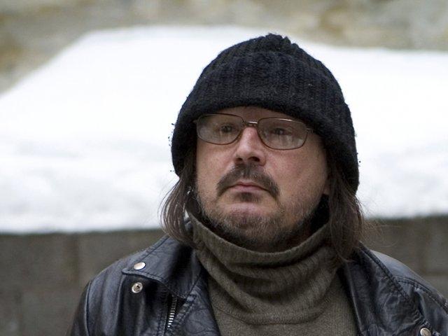Алексей Балабанов