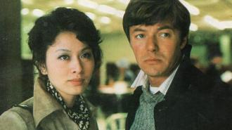 Иностранные звезды в советском кино. Комаки Курихара