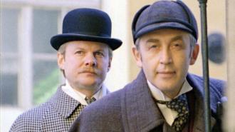 5 киноляпов из «Приключений Шерлока Холмса и доктора Ватсона»