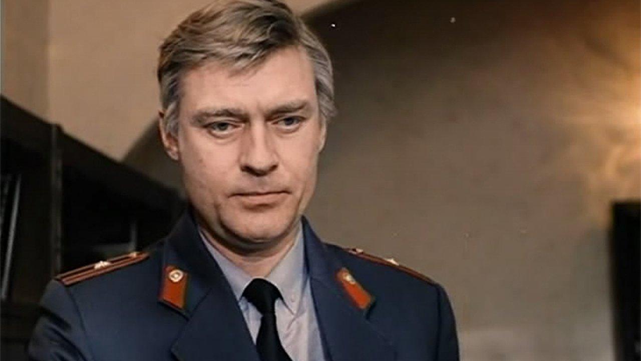 5 любимых фильмов Бориса Щербакова