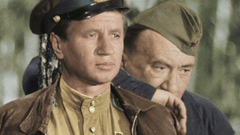 8 главных фильмов о Великой Отечественной войне