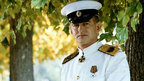 6 знаменитых фильмов о моряках