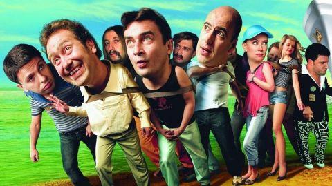 Рассказы «Квартета И» о комедии «День выборов»