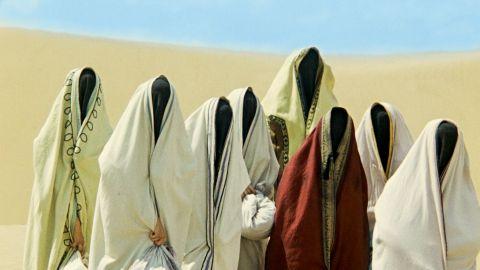 ТЕСТ: Насколько хорошо вы помните фильм «Белое солнце пустыни»?