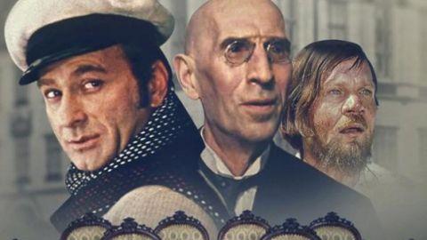 6 интересных фактов о фильме «Двенадцать стульев»