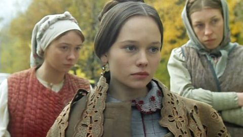 7 лучших фильмов по произведениям Александра Пушкина