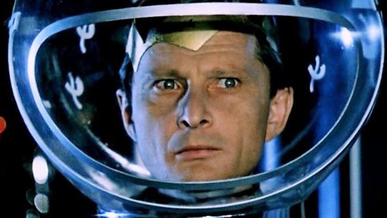 Инопланетяне в советском кино