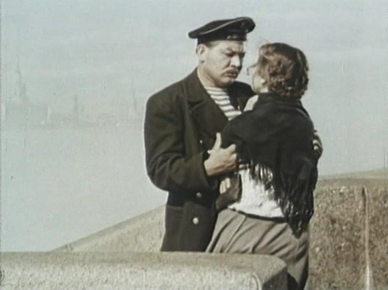 Незабываемый 1919