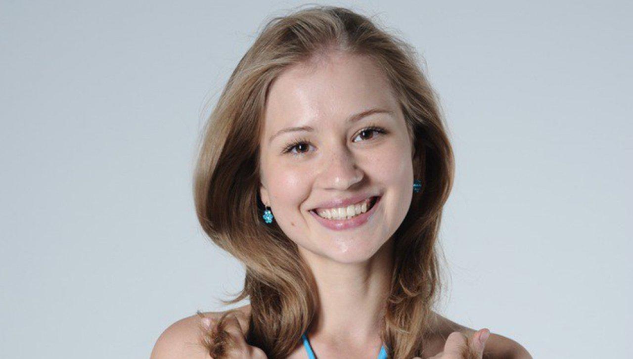 Анна Леванова