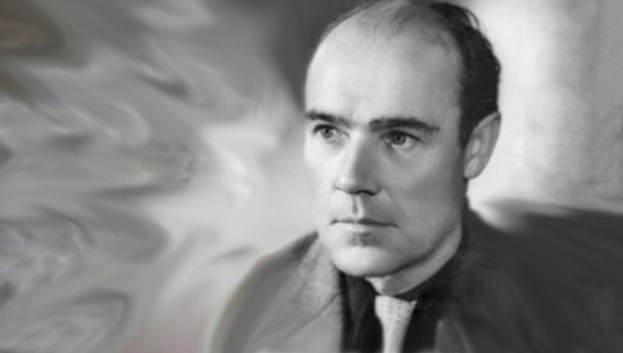 Василий Пронин
