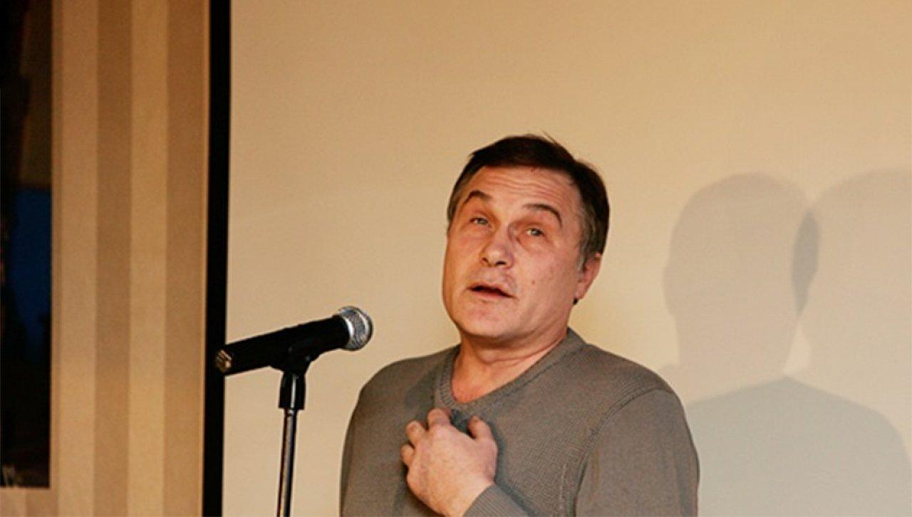 Алексей Кирющенко