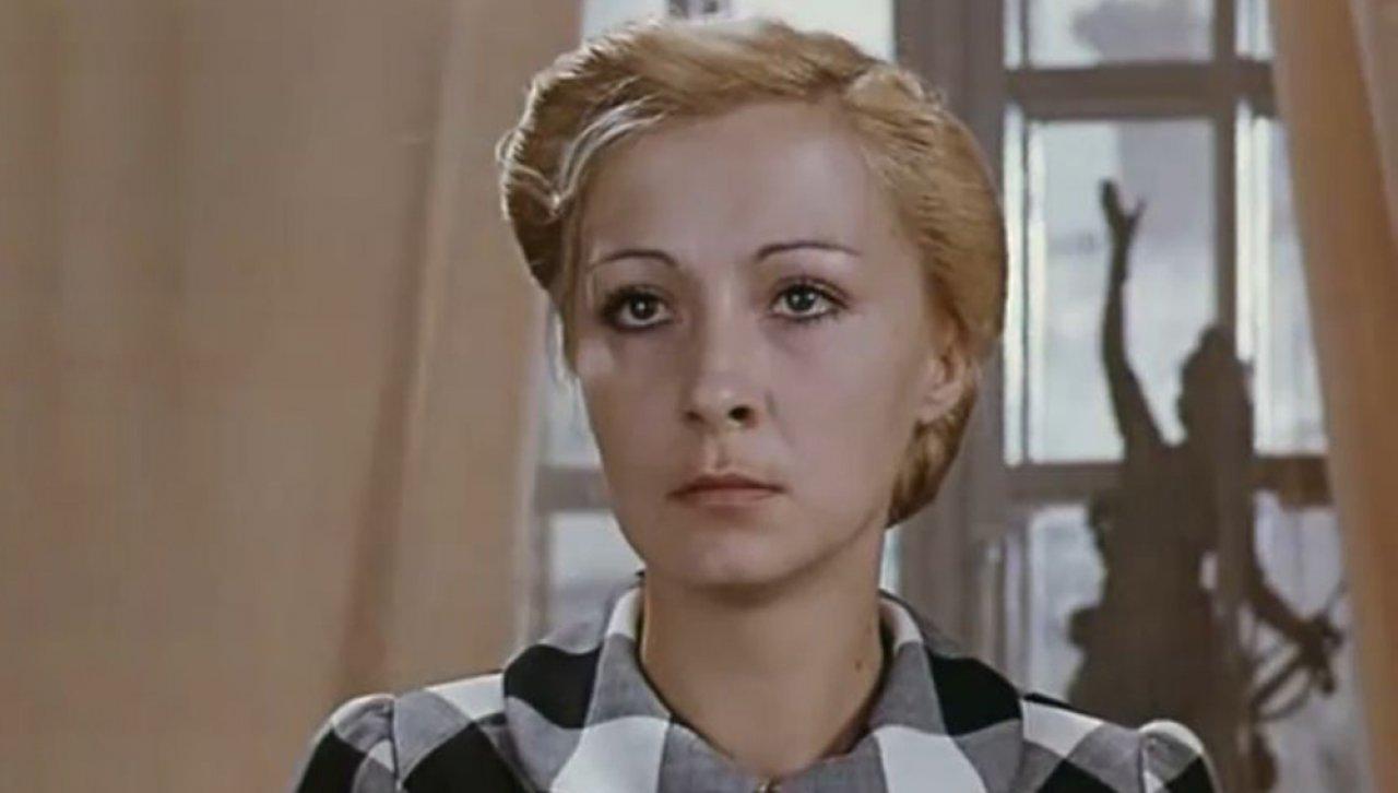 Ирина Терещенко