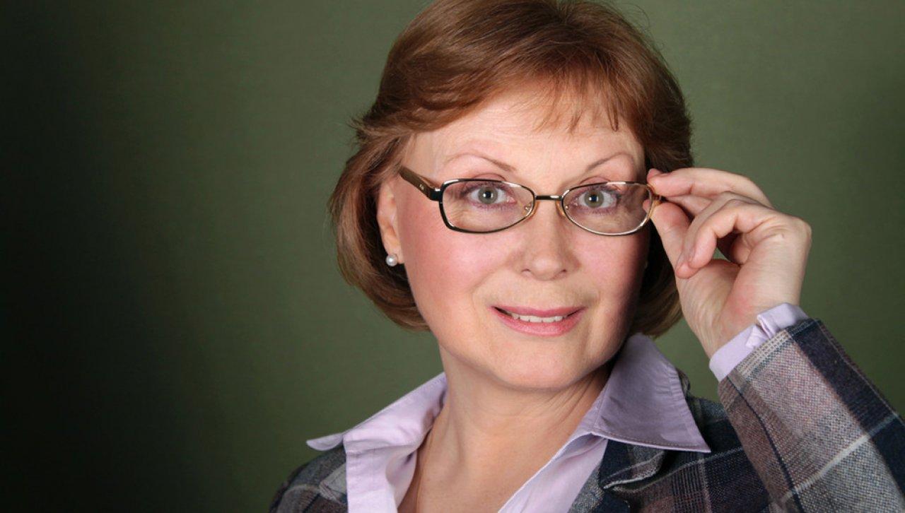 Ольга Битюцкая