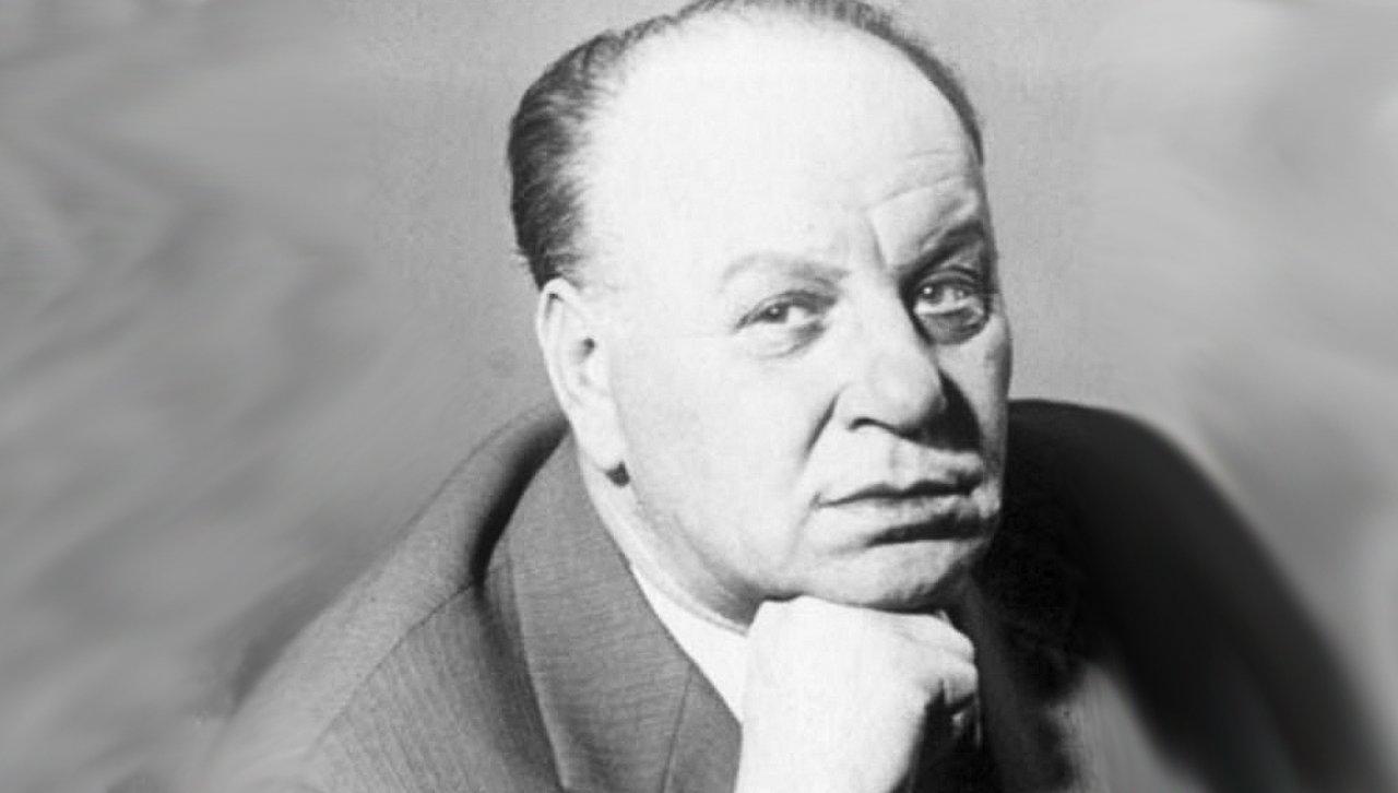 Сергей Ромоданов