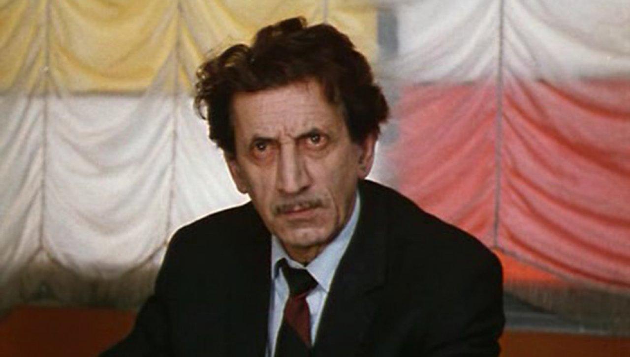 Александр Бениаминов