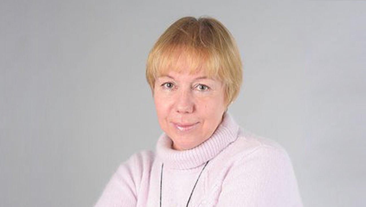 Елена Фетисенко