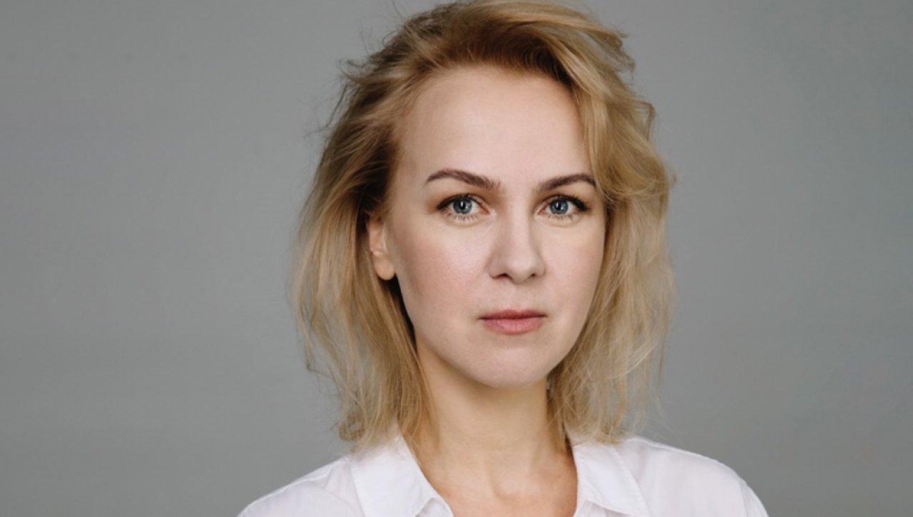 Светлана Чуйкина