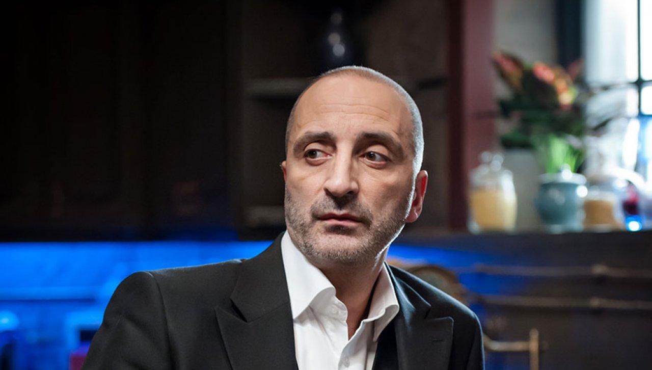 Кирилл Козаков